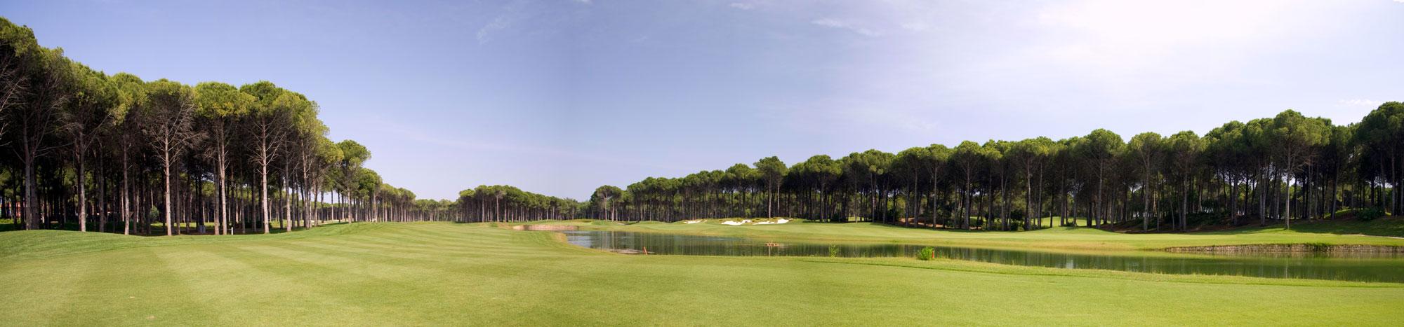 SwitchGrips SA - Golf Course
